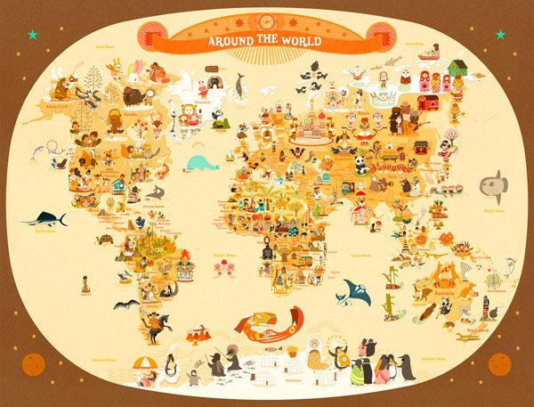 mapa-de-viajes-con-nic3b1os